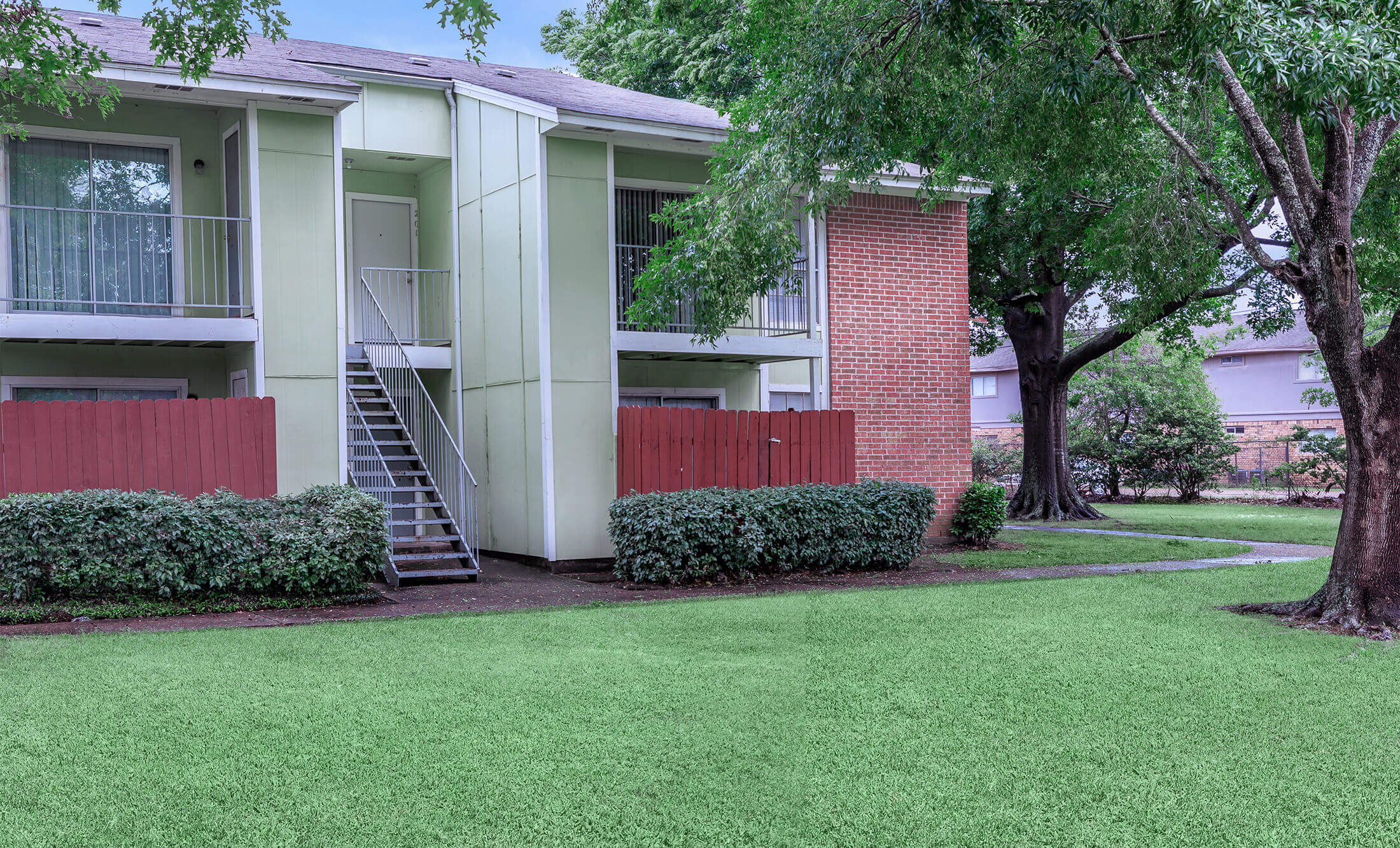 Cardinal Oaks Apartments In Beaumont Tx